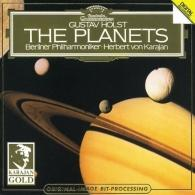 Herbert von Karajan (Герберт фон Караян): Holst: The Planets