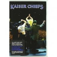 Kaiser Chiefs (Кайзер Чифс): Live At Elland Road