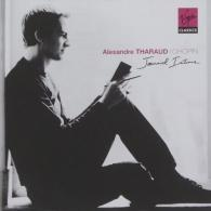 Alexandre Tharaud: Journal Intime