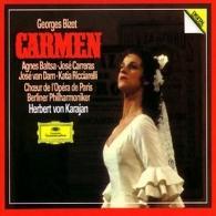 Herbert von Karajan (Герберт фон Караян): Bizet: Carmen