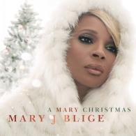 Mary J. Blige (Мэри Джей Блайдж): A Mary Christmas