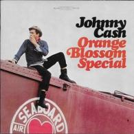 Johnny Cash (Джонни Кэш): Orange Blossom Special