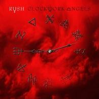 Rush: Clockwork Angels