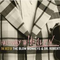 The Blow Monkeys (Зе Блоу Манки): Halfway To Heaven: The Best Of