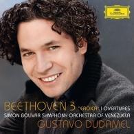 "Gustavo Dudamel (Густаво Дудамель): Beethoven: Symphony No.3 - ""Eroica"""