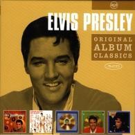Elvis Presley (Элвис Пресли): Original Album Classics 2