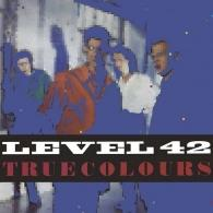 Level 42 (Левел 42): True Colours