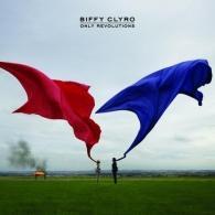 Biffy Clyro (Биффи Клайро): Only Revolutions