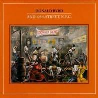 Donald Byrd (Дональд Бёрд): Donald Byrd And 125Th Street, N.Y.C.