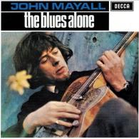 John Mayall (Джон Мейолл): The Blues Alone