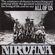 Nirvana (Нирвана): All Of Us (UK)