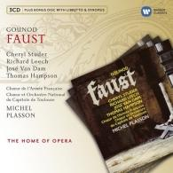 Michel Plasson (Мишель Плассон): Faust