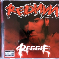 Redman (Рэдман): Redman Presents...Reggie
