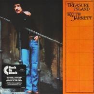 Keith Jarrett (Кит Джарретт): Treasure Island