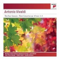 Lorin Maazel (Лорин Маазель): The Four Seasons, Op. 8 - Sony