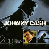 Johnny Cash (Джонни Кэш): At San Quentin/At Folsom Prison