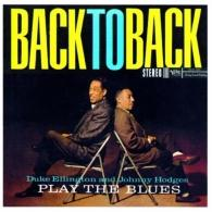 Duke Ellington (Дюк Эллингтон): Play The Blues Back To Back