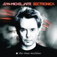 Jean-Michel Jarre: Electronica 1: The Time Machine
