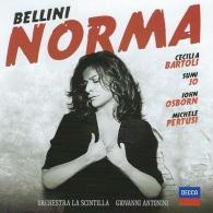 Cecilia Bartoli (Чечилия Бартоли): Bellini: Norma
