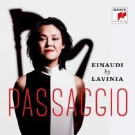 Lavinia Meijer (Лавиния Мейер): Passaggio - Einaudi By Lavinia