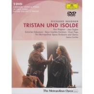 James Levine (Джеймс Ливайн): Wagner: Tristan und Isolde