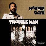 Marvin Gaye (Марвин Гэй): Trouble Man