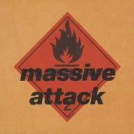 Massive Attack (Массив Атак): Blue Lines