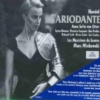 Marc Minkowski (Марк Минковски): Handel: Ariodante