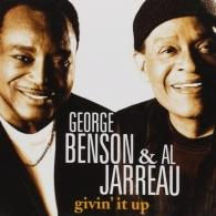 George Benson (Джордж Бенсон): Givin' It Up