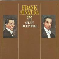 Frank Sinatra (Фрэнк Синатра): Sings The Select Cole Porter