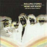 The Rolling Stones (Роллинг Стоунз): More Hot Rocks ( Big Hits & Fazed Cookies)