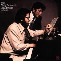 Tony Bennett (Тони Беннетт): The Tony Bennett/ Bill Evans Album