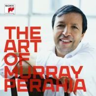 Murray Perahia (Мюррей Перайя): The Art Of Murray Perahia
