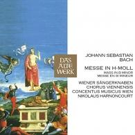 Nikolaus Harnoncourt (Николаус Арнонкур): Mass In B Minor