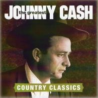 Johnny Cash (Джонни Кэш): The Greatest: Country Songs