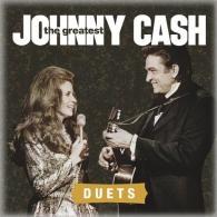 Johnny Cash (Джонни Кэш): The Greatest: Duets