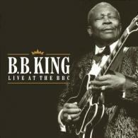 B.B. King (Би Би Кинг): Live At The BBC