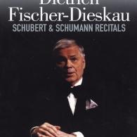 Dietrich Fischer-Dieskau (Дмитрий Фишер-Дискау): Fischer-Dieskau In Recital: Film By Bruno Monsaingeon