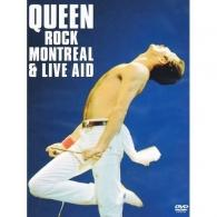 Queen (Квин): Rock Montreal & Live Aid