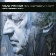 Nikolaus Harnoncourt (Николаус Арнонкур): Symphonic Poems