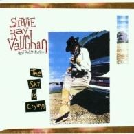 Stevie Ray Vaughan (Стиви Рэй Вон): The Sky Is Crying