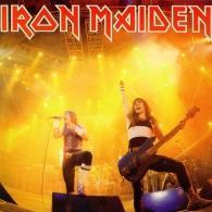 Iron Maiden (Айрон Мейден): Running Free (Live)