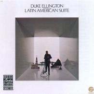 Duke Ellington (Дюк Эллингтон): Latin American Suite
