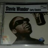 Stevie Wonder (Стиви Уандер): Early Classics