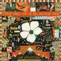 Steve Earle (Стив Эрл): The Mountain