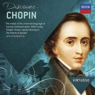 Arthur Rubinstein (Артур Рубинштейн): Discover Chopin