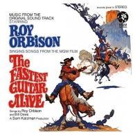 Roy Orbison (Рой Орбисон): The Fastest Guitar Alive