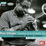 Dizzy Gillespie (Диззи Гиллеспи): Rtl - Dizzy Gillespie