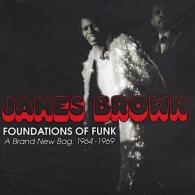James Brown (Джеймс Браун): Foundations Of Funk