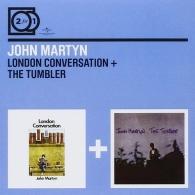 John Martyn (Джон Мартин): London Conversation/ The Tumbler